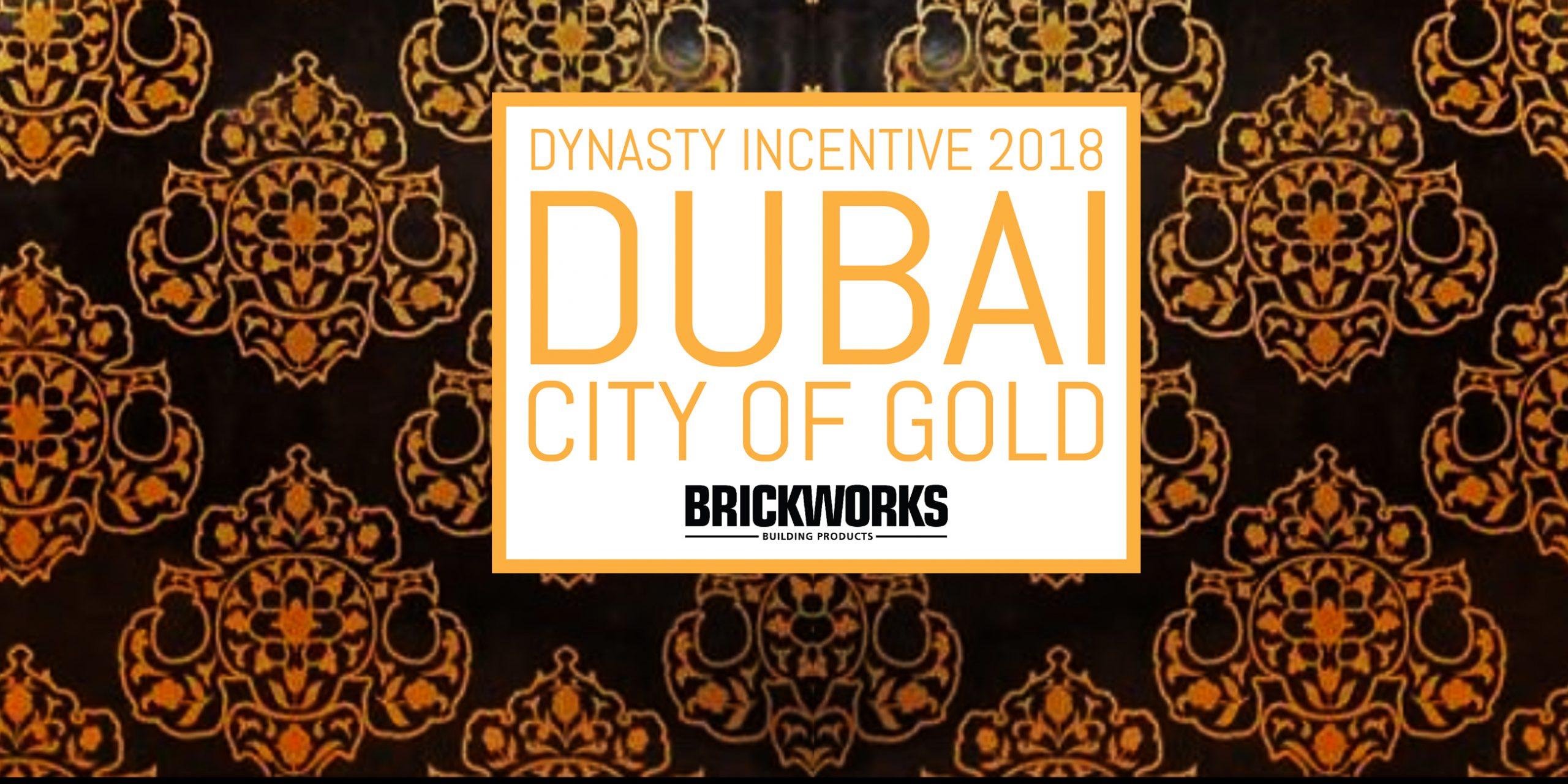 MCI / Brickworks Incentive Event